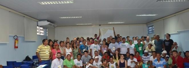 Seminário debate Manejo Florestal Comunitário e de Pequena Escala em Lábrea-AM