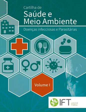 Cartilha Saúde e Meio ambiente