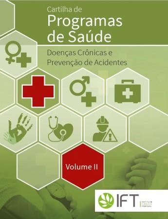 Cartilhas Programas de Saúde