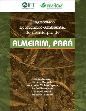 Diagnóstico Economico-Ambiental Almeirim