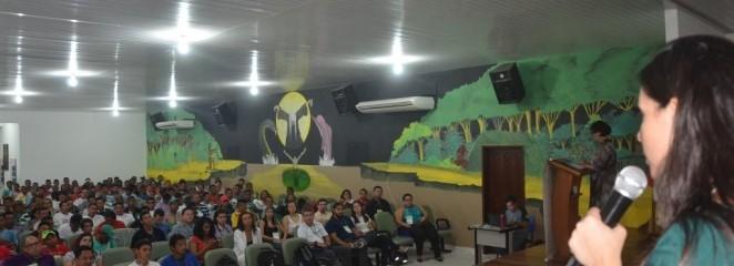 Manejo Florestal é tema de seminário em Breves-PA