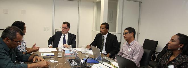 Ministro afirma que manejo florestal comunitário na Amazônia será prioridade para o MDA