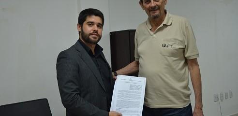 IFT e Ideflor-Bio assinam Acordo de Cooperação Técnica