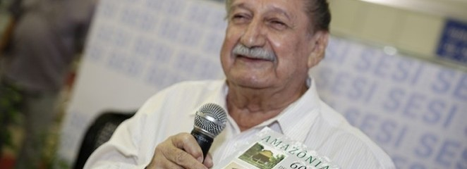 Livro conta a história da pesquisa florestal na Amazônia