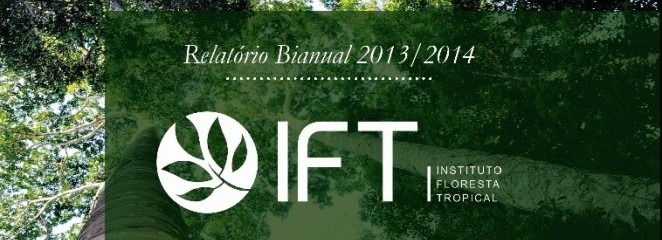 The 2013/2014 Biannual Report brings information on IFT management