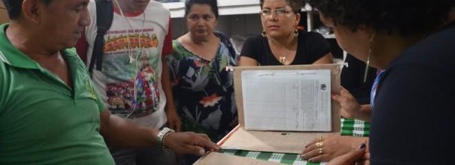 Cooperativas de populações tradicionais da Amazônia trocam experiências em Santarém