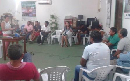 (Português do Brasil) Resex Verde para Sempre lança carta-convite para comercialização de madeira manejada