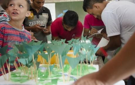 Plano de negócios: estratégia para desenvolvimento de empreendimentos comunitários sustentáveis