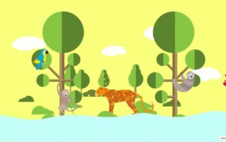 Em animação, IFT explica o que é o manejo florestal comunitário e o que é necessário para executá-lo