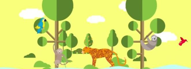 (Português do Brasil) Em animação, IFT explica o que é o manejo florestal comunitário e o que é necessário para executá-lo