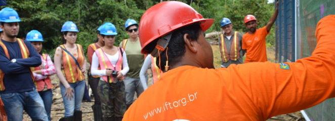 (Português do Brasil) Balanço anual de Cursos do IFT aponta aumento na participação de comunitários