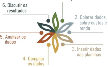 (Português do Brasil) Oficina apresenta ferramenta Green Value para lideranças comunitárias do Marajó