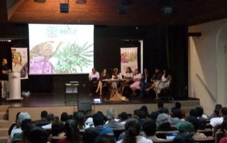 Observatório do Manejo Florestal Comunitário e Familiar (OMFCF) é lançado em Belém
