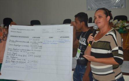 Parceria entre IFT e Fundo Amazônia vai fomentar cadeia do Açaí e da Madeira no Marajó
