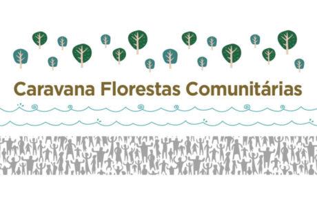 """Caravana """"Florestas Comunitárias"""" percorrerá três Resex no Marajó"""