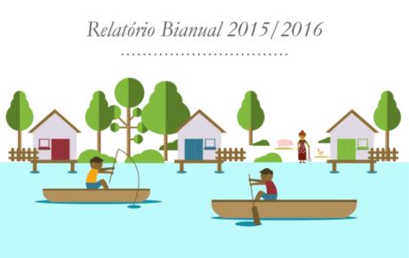 Relatório do IFT apresenta dados sobre atividades realizadas no biênio 2015/2016