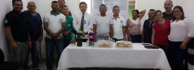 (Português do Brasil) Apadrit realiza cerimônia de lançamento do Ecoforte – Castanha