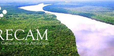 (Português do Brasil) IFT entra para Rede de Capacitação da Amazônia (Recam)