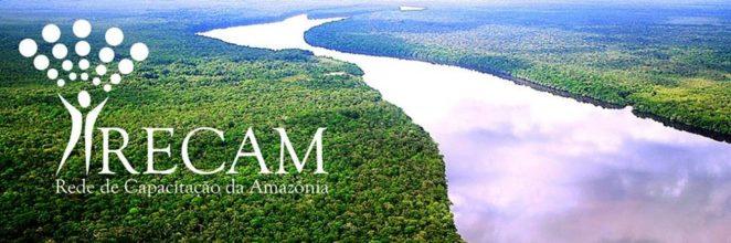 IFT entra para Rede de Capacitação da Amazônia (Recam)