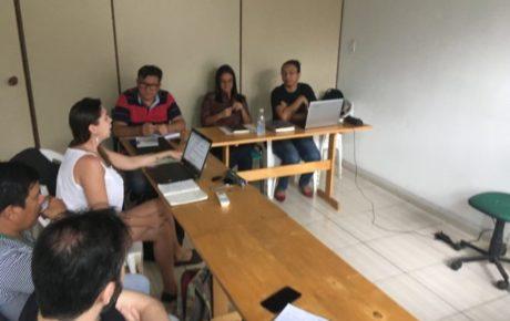 Reunião em Breves define ações do GT do Manejo Florestal Comunitário do Marajó