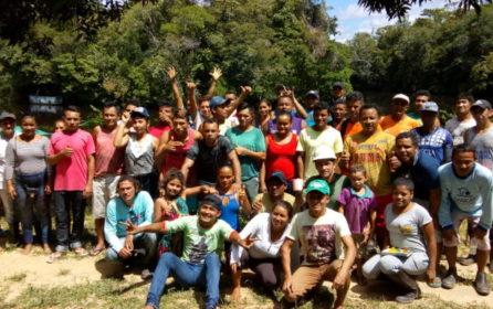 Treinamento para realização de Inventário Amostral na Resex Arióca Pruanã é mais um passo rumo ao Plano de Manejo Florestal Comunitário